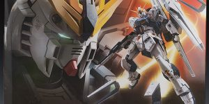 Limited Edition RG 1/144 Nu Gundam Fin Funnel Effect Set REVIEW
