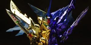 Gundam SDX FINAL FORMULA: Full Photoreview No.43 Big Size Images