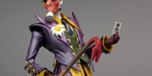 S.H.Figuarts JOKER (INJUSTICE Ver.) FULL Photoreview No.41 Big Size Images