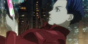 SURFACE x ARISE Ghost in The Shell [Another Mission]: Video & Full Screenshots