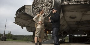 Star Wars The Force Awakens: J.J.Abrams INTERVIEW. This article is from the December 2015 issue of WIRED magazine