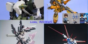 JUNE 2016 GUNPLA LINEUP: Full ENG Info, Links and REVIEWS!